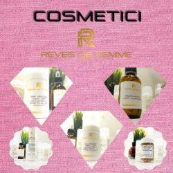 Reves Beauty Line
