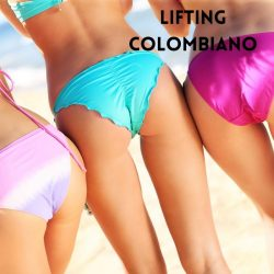 Lifting Colombiano